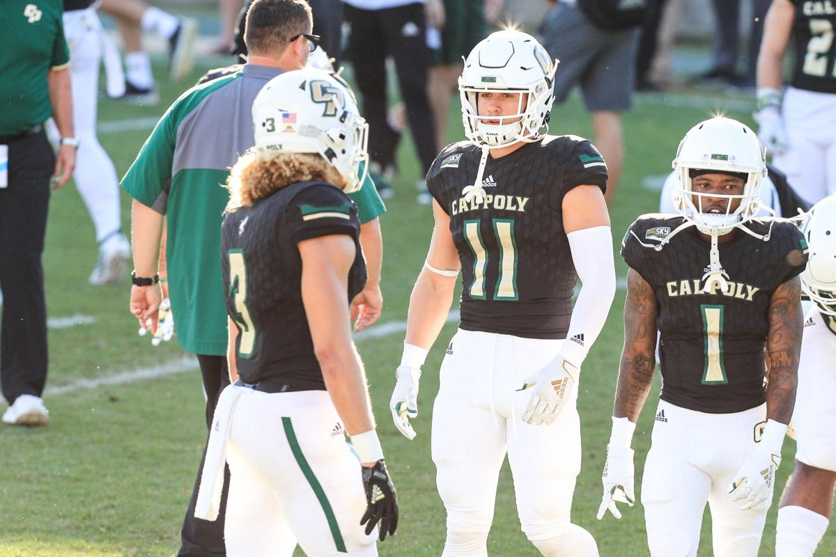 Santa Maria Times 2020 Pre Cut Christmas Trees It's official: Cal Poly won't play football in 2020 as Big Sky