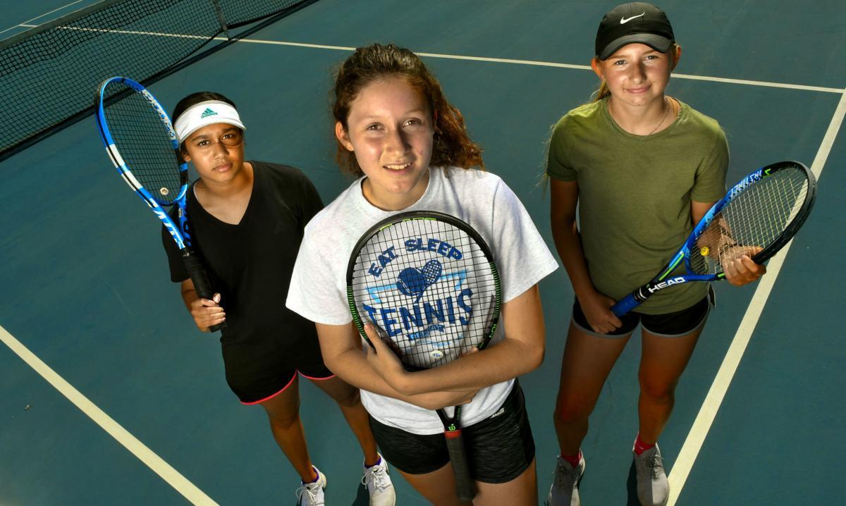 Orcutt Academy tennis