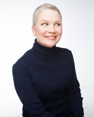 Lisa Lagarde