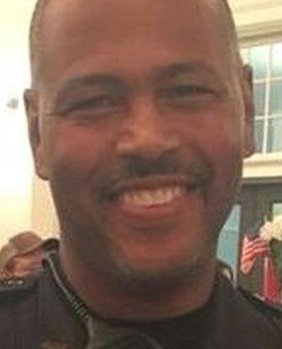 Lt. Michael Boutte