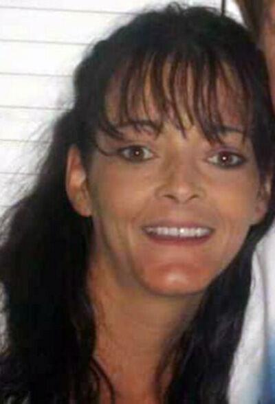 Dawn Marie Clark