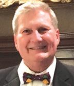 Dr. Mark Jensen, DDS