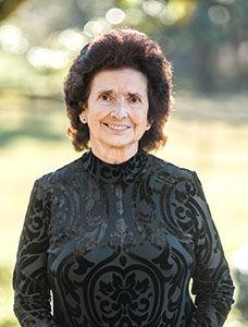 Carolyn Faye Seal