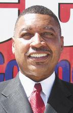 Rev. Jeffrey Reed