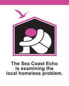 Homeless in Hancock