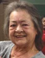 Sylvia Lynn Garcia Madere