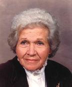 Allie B. Poillion Cospelich