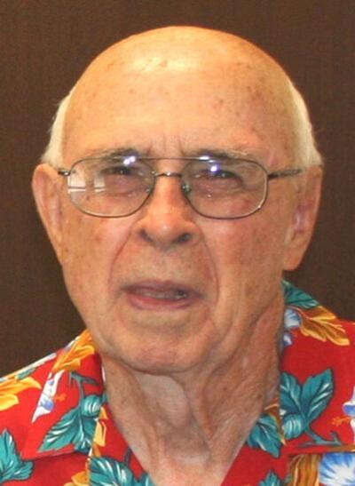 Ellis C. Cuevas
