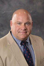 Coach Mark Logan