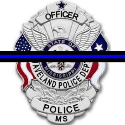 WPD Badge