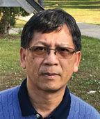 Father Joseph Dang
