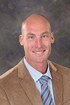 Coach Brad Corley