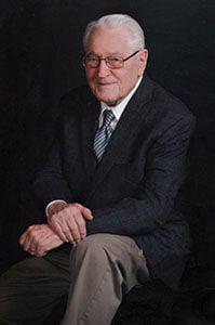 Warren Scott Haun, Sr