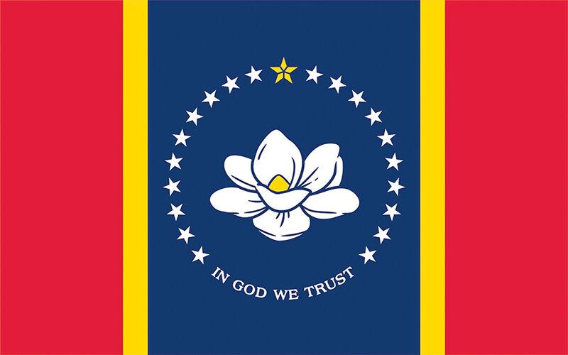 In God We Trust Flag
