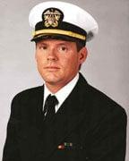 Commander Paul Joseph Treutel
