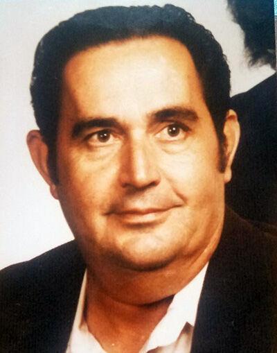 Melvin Rudolph Luxich Sr.
