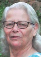 Ruth Ann Riley
