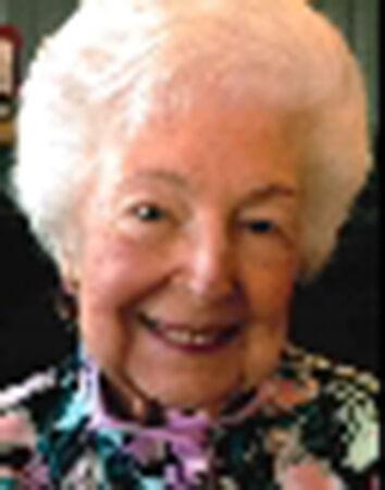 Ruth Ellen Monteleone Moran