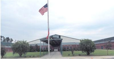 Hancock Middle School