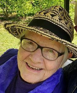 Ethel Hyde Strack Thompson