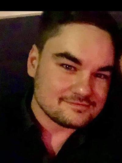 Christopher Dominic Ortiz