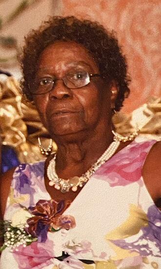 "Rose Marie Thomas ""Big Ro"""