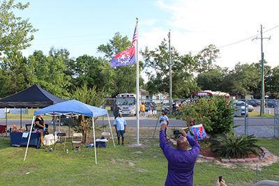 Hancock County NAACP remembers Juneteenth