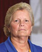 Coach Debbie Triplett