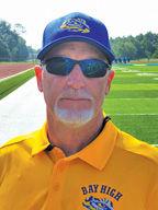 Coach Eric Collins