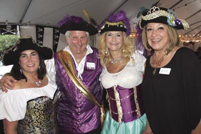 Pirate Day kickoff