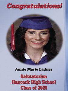Annie Ladner