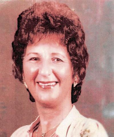 Carolyn Bower Lohman