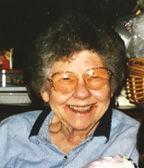 Mary Nell Kirkpatrick Sanford