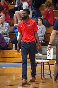 Derrick Willis