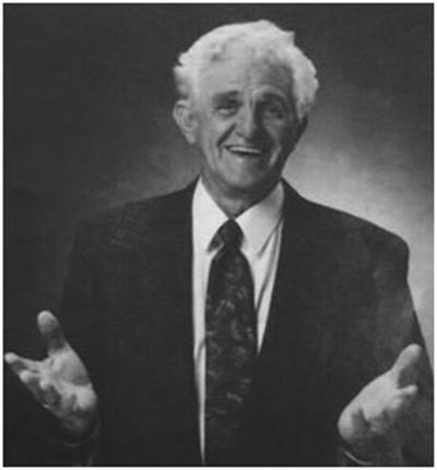 John William Stevens, Jr.