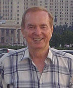 Burton Eugene Johnson, Sr.