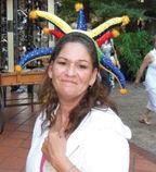 Sharon Anne Padgett (McBride)