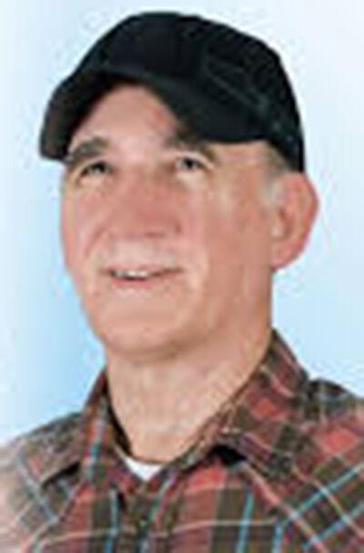 Hancock County Coroner Jim Faulk
