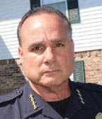 Chief Mike Prendergast