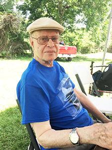 William (Billy) R. Curry Sr.