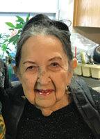 Lillian Newman Arnold