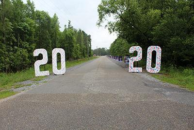 Senior Surprise: Hancock High School unveils its graduation surprise for the Class of 2020