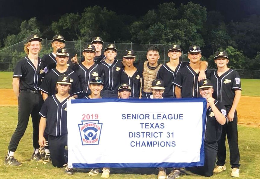 Seguin's Little League