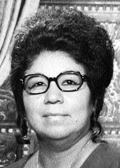Maria Y. Vasquez