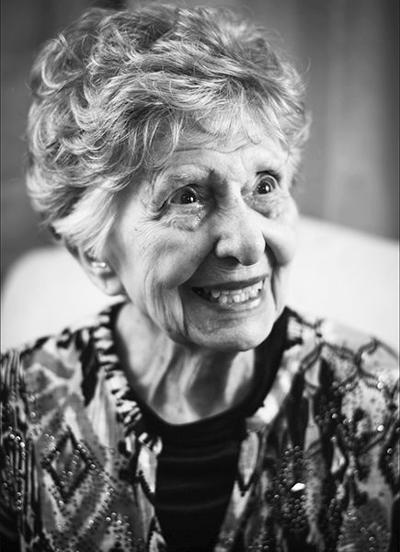 Emma Mary Penrose