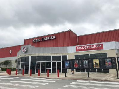 King Ranger Theater >> Local Movie House Changes Reels With New Ownership News