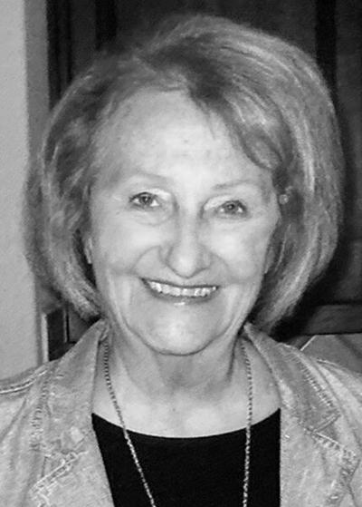 Esther Elizabeth Streng Staats