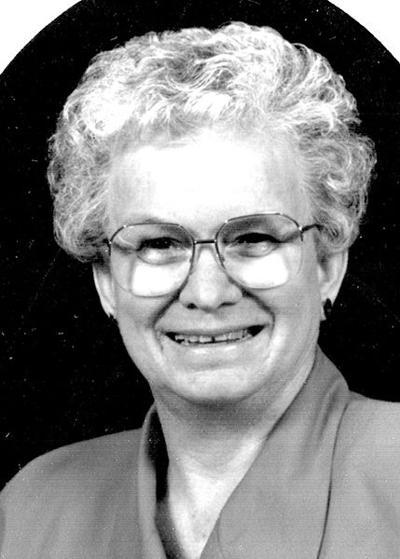 Mary Ann (Hanz) Anderson