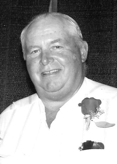 Larry Allen Damerau