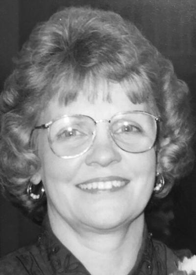 Carol Elaine Stevens